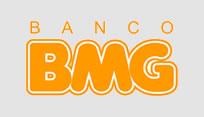 Logo Banco BMG