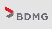 Logo BDMG