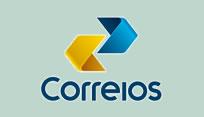 Logo CORREIOS