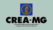 Logo CREA MG