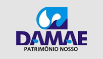 Logo DAMAE