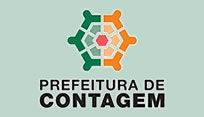 Logo Prefeitura de Contagem